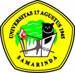 Logo of E-learning UNTAG SAMARINDA